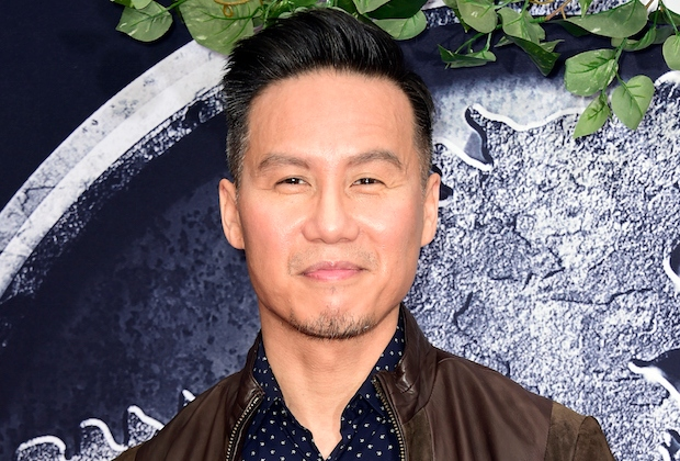Gotham Cast BD Wong