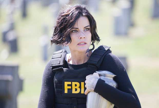 Blindspot Episode 5
