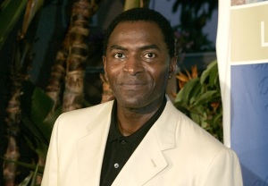 Chicago Med Carl Lumbly