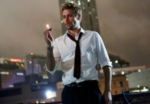 Constantine Episode 14 Continuation Script HIghlights