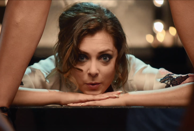 Crazy Ex-Girlfriend Video Sexy Getting Ready