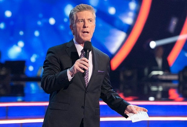 Dancing With the Stars Tom bergeron