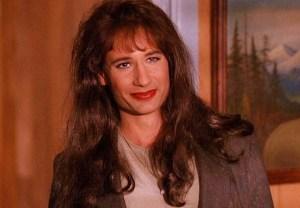 David Duchovny Twin Peaks