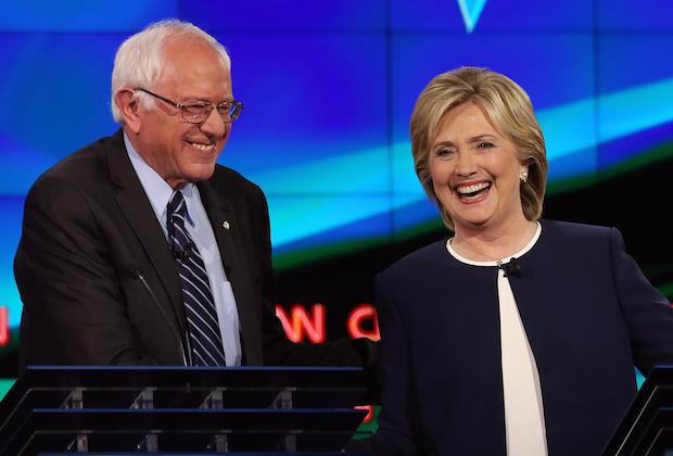 Democratic Presidential Debate Ratings