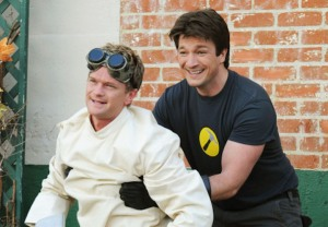 Dr Horrible Reunion