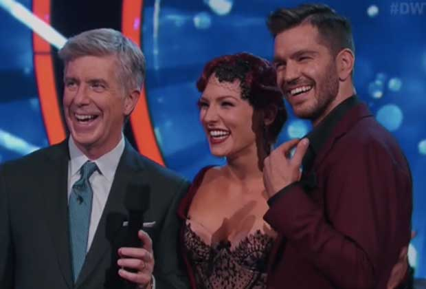 DWTS Andy Grammer