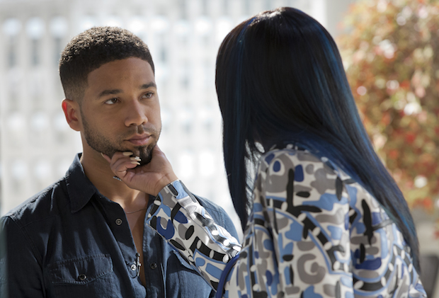 Empire Ratings Decline
