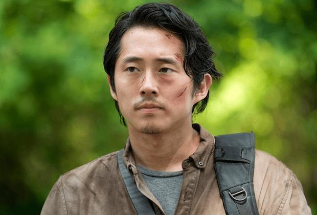 Glenn Dies