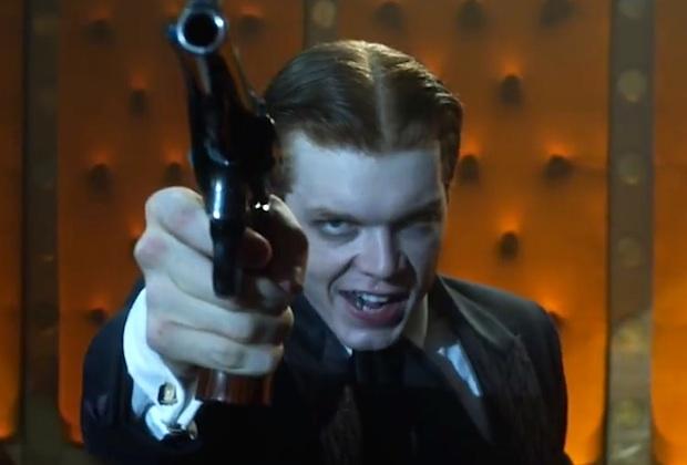 Gotham Jerome Dies Joker