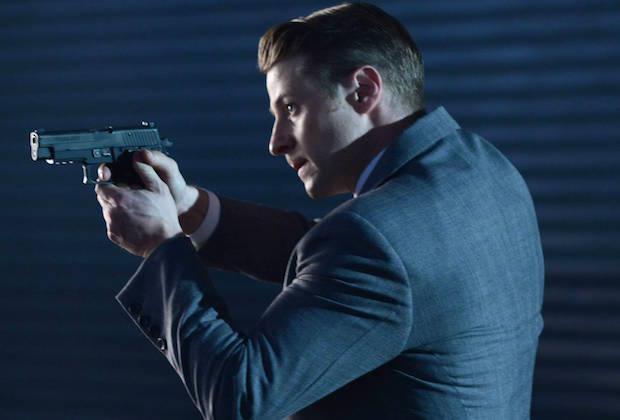 Gotham Season2 Ratings
