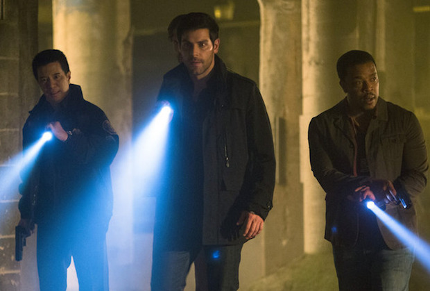 Grimm Season 5 Ratings