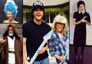 Celebrity Halloween Costumes 2015