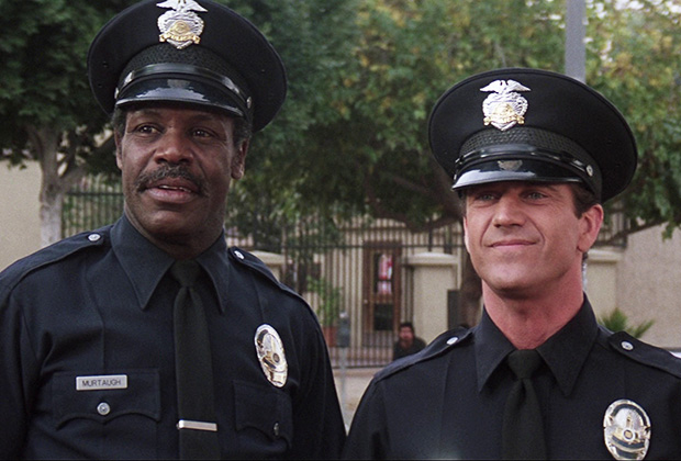 Lethal Weapon TV Series