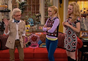 Liv and Maddie Video