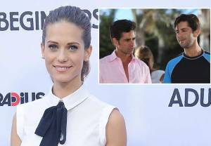 Lyndsy Fonseca Grandfathered