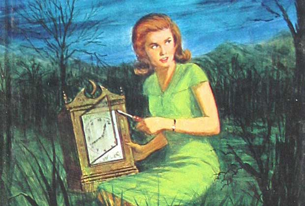 Nancy Drew TV Series
