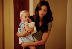 Phoebe Tonkin The Originals