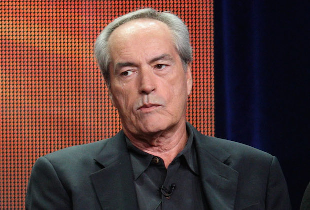Agents of SHIELD Powers Boothe
