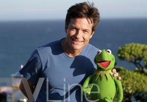 Jason Bateman The Muppets