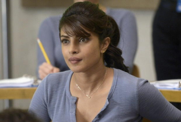 Quantico Renewed