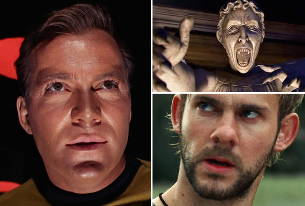 Scariest TV Episodes