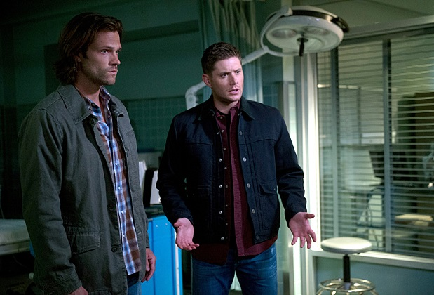 Supernatural Season 11 Premiere Recap
