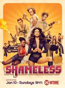 Shameless Season 6 Teaser Trailer Video