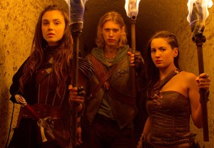 Shannara Chronicles Trailer