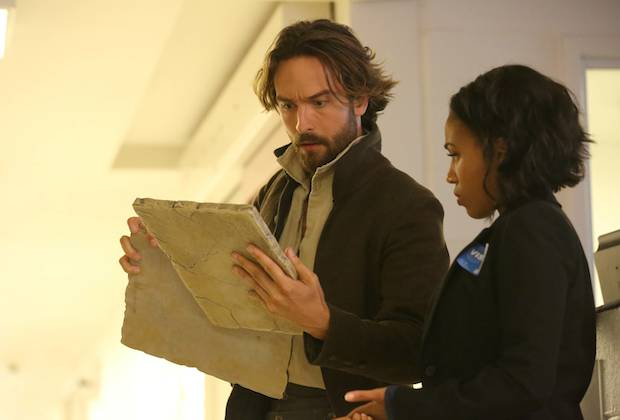 Sleepy Hollow Season 3 Preview