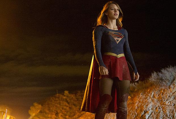 Supergirl Series Premiere Recap