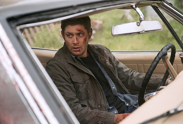 Supernatural Impala Episode