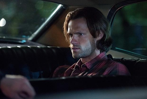 Supernatural Season 11 Matt Cohen Returns