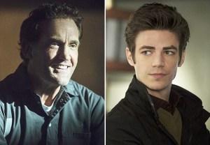 The Flash Season 2 Henry Allen