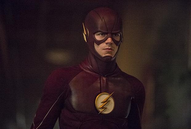 The Flash Season 2 Spoilers Wells Earth 2