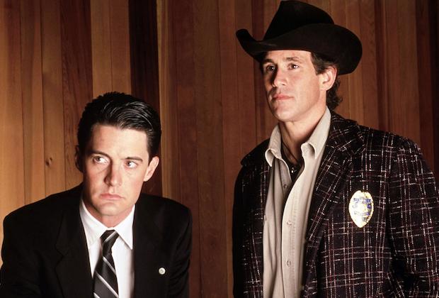 Twin Peaks Recast