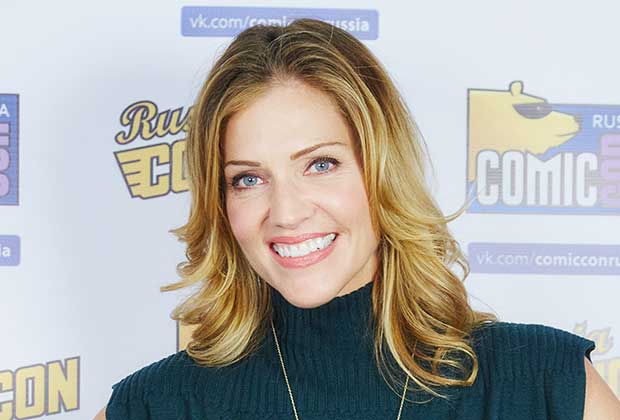 Tricia Helfer Powers