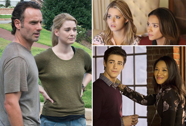 TV Couples I Love You