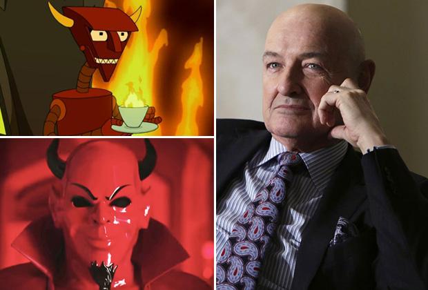 TV Devils Best Worst