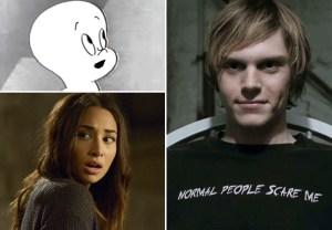 TV Ghosts Best Worst