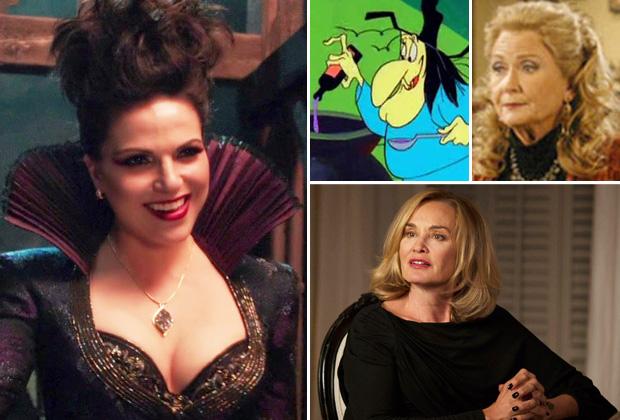 TV Witches Best Worst