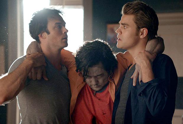 Vampire Diaries Jo Alive
