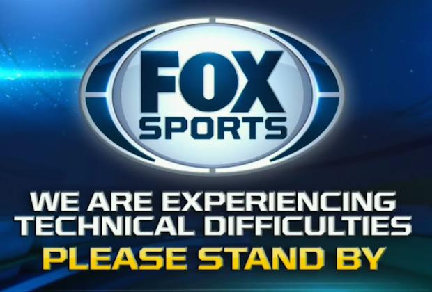 World Series Fox Problem