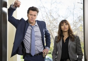 Angie Tribeca Renewed TBS