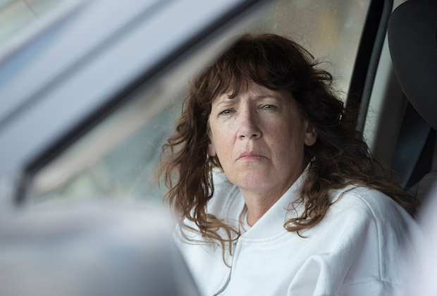 Ann Dowd Photos Leftovers X-Files