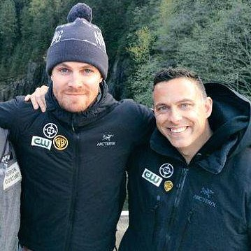 Arrow-Amell-Bamford