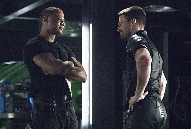 Arrow Preview Diggle