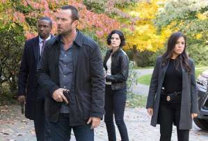 Blindspot Fall Finale