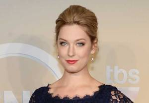 Briga Heelan Crazy Ex-Girlfriend