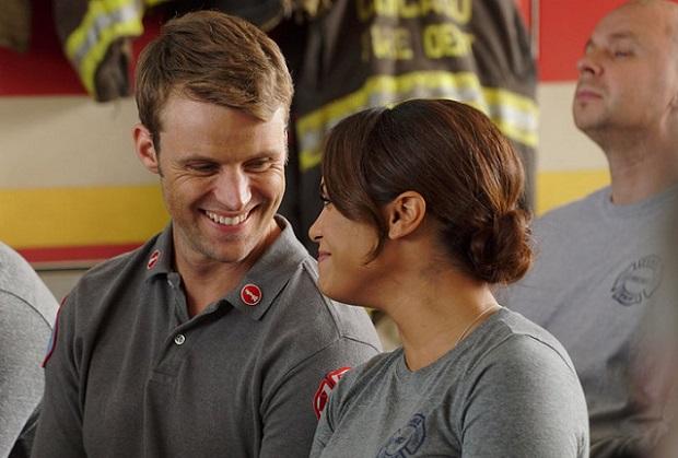 Chicago Fire Season 4 Spoilers