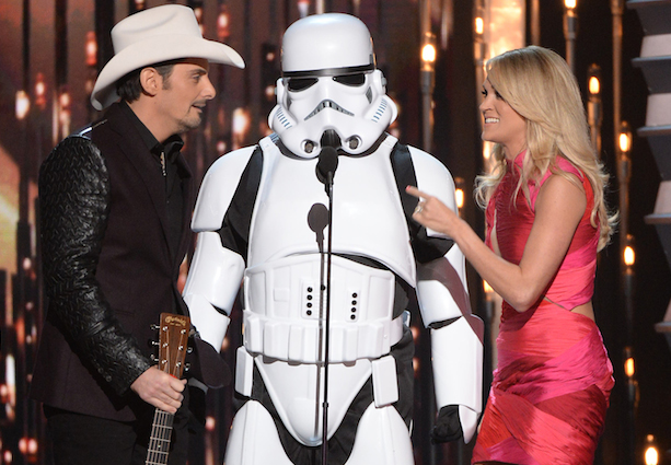 CMA Awards 2015 Photos